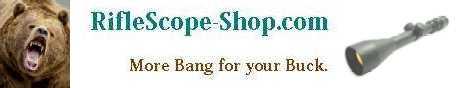 Rifle Scope Shop Website